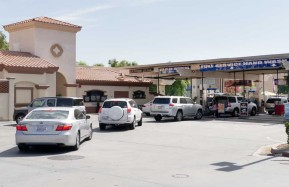 Valencia-Auto-Spa-Car-Wash-Enterance