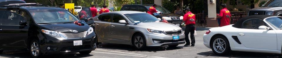 Car Wash Services Menu Packages Prices Valencia Auto Spa Car Wash