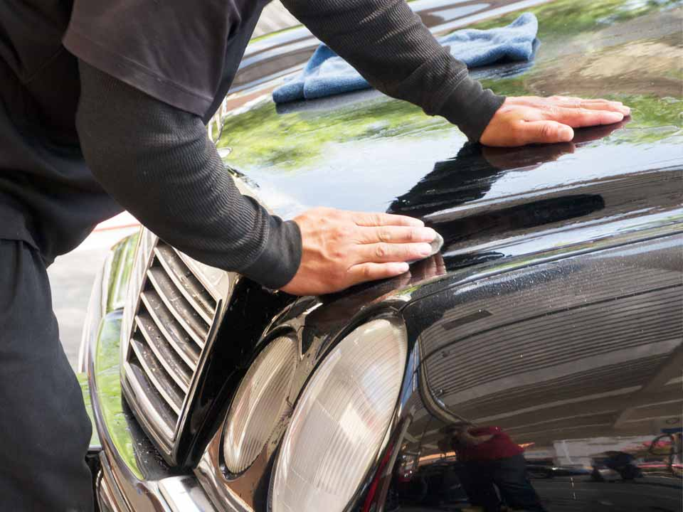 Valencia Auto Spa Car Wash Detail Center