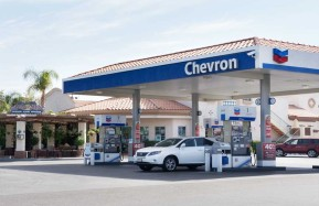 Valencia-Auto-Spa-Chevron-Gas